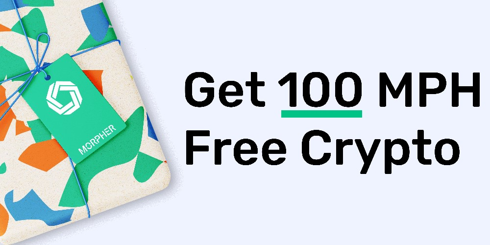 airdrop with countless benefits