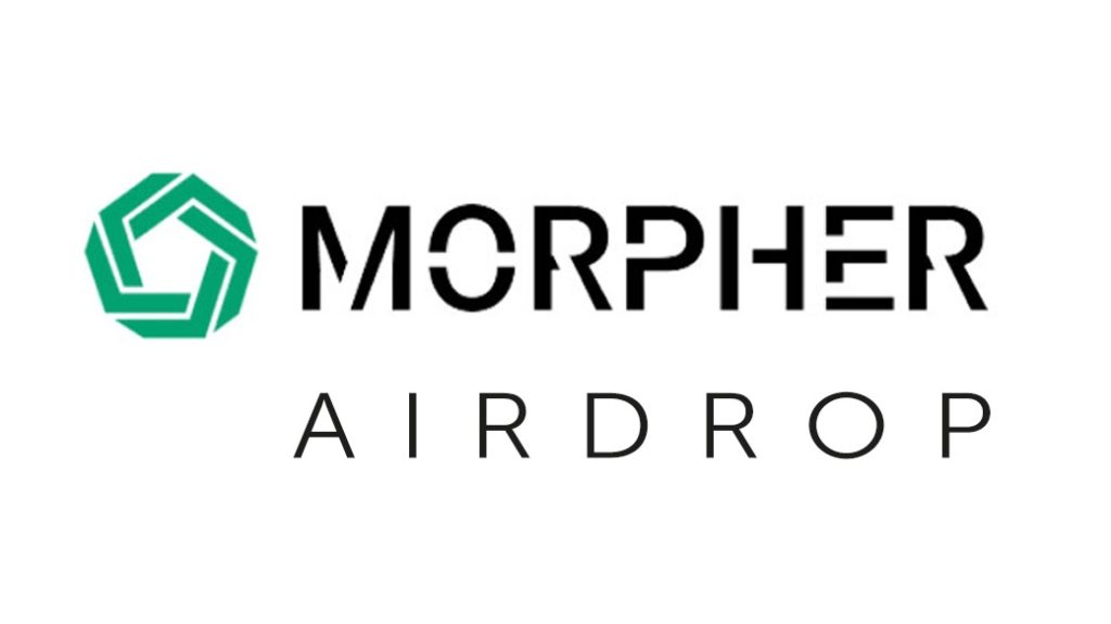 Morpher Airdrop, Morpher Tokens, Morpher Coins